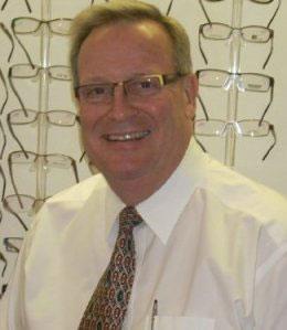 Dr. J. Brent Altfillisch